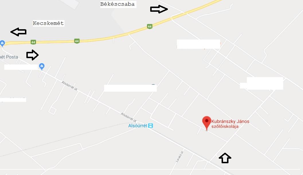 Kubranszky Janos Weboldala